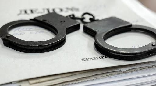 Защита по преступлениям против собственности