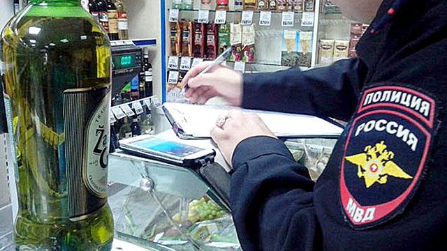 Услуги адвоката по ст. 151.1 УК РФ Продажа алкоголя несовершеннолетним