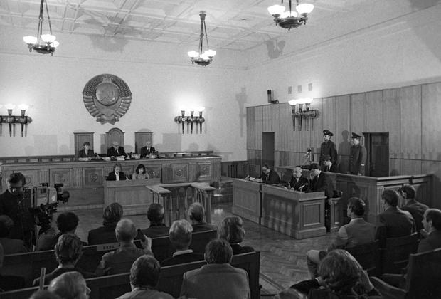 Суд СССР