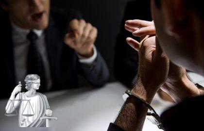 Адвокат по уголовным делам в Красногорске